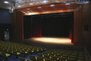 北演小剧场